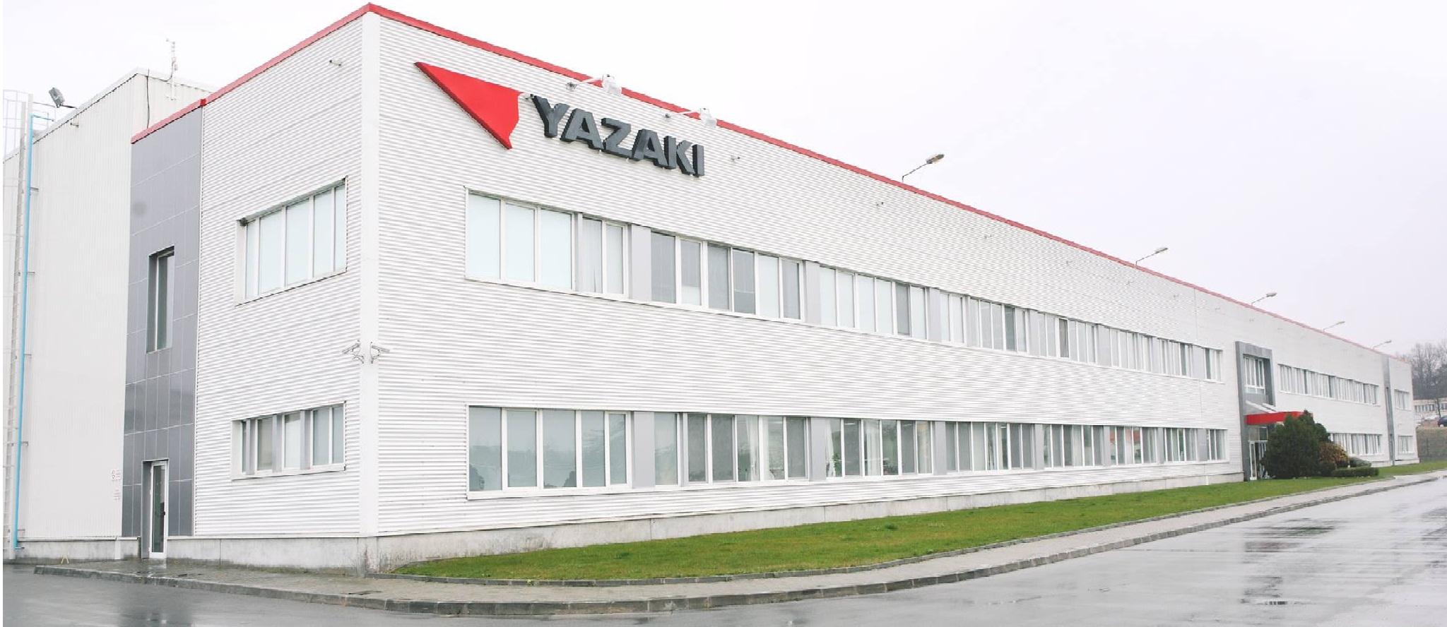 Yazaki to open car parts plant in Serbia - econ min
