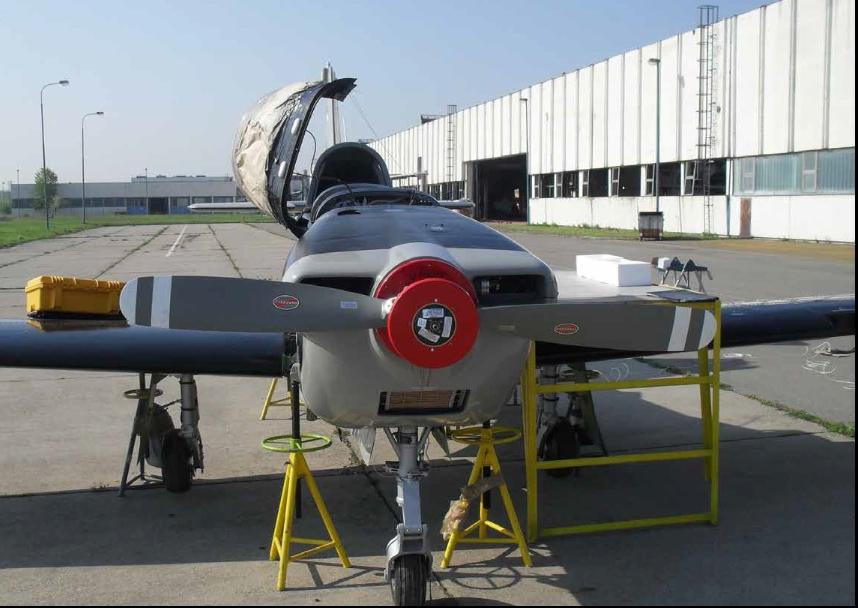 US-based Stavatti, Jugoimport to produce aircraft in Serbia
