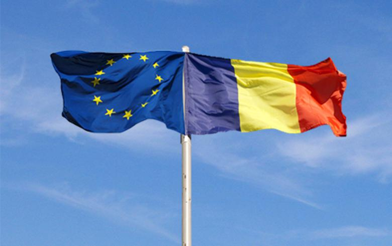 EC lowers Romania 2017 GDP growth fcast, sees budget gap widening