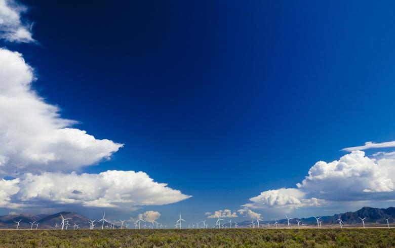 Pattern Energy closes purchase of 324-MW New Mexico wind park