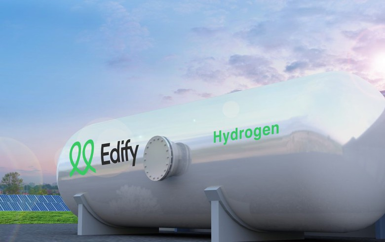 Edify gets development approval for up-to-1-GW Aussie green H2 project
