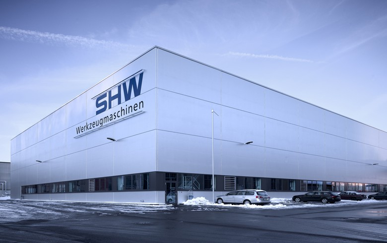 Germany's SHW plans to start production at new Romanian unit in H2