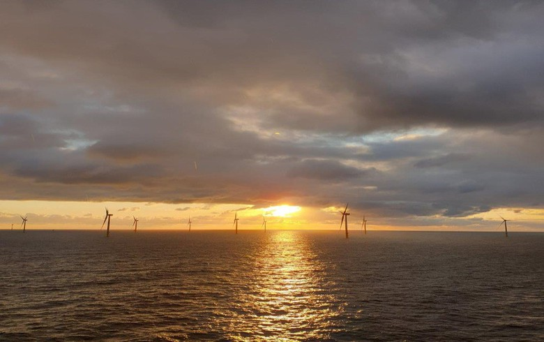 California's MBCP, EnBW JV pledge to sign PPAs for 1 GW of floating wind