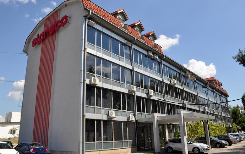 braas monier buys elpreco concrete tile plant in romania for 33 mln lei 8 2 mln euro. Black Bedroom Furniture Sets. Home Design Ideas