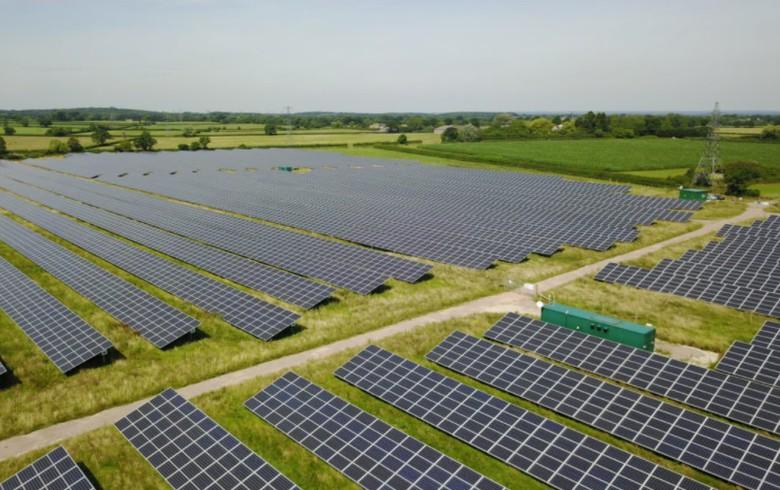 BSR lands O&M deal for UK community solar portfolio of 50 MW