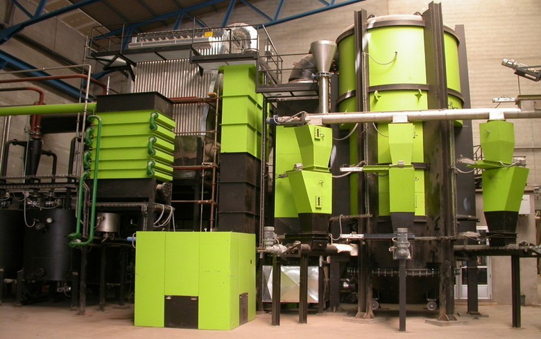 EQTEC finds partner for US biomass gasification projects