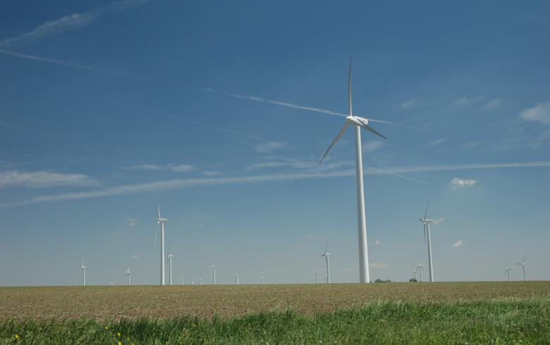 GE repowers 4 GW of US wind parks