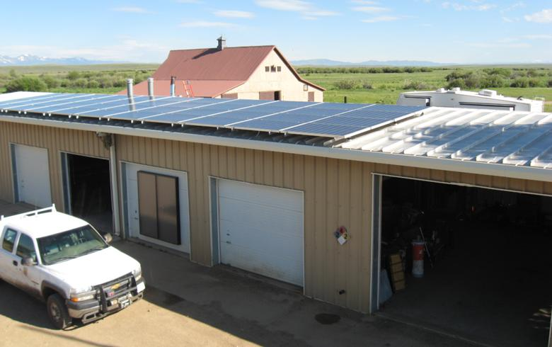 Indian firm considers USD-300m solar factory in Colorado