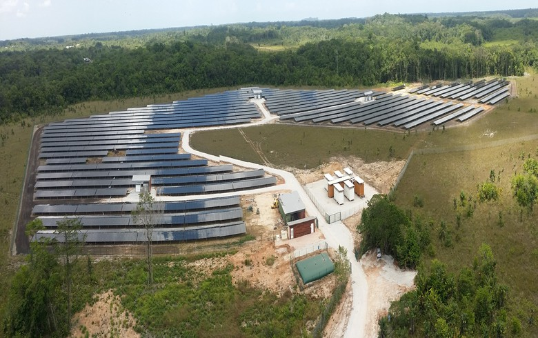 EDF EN adding 620 MW of renewables in southern France