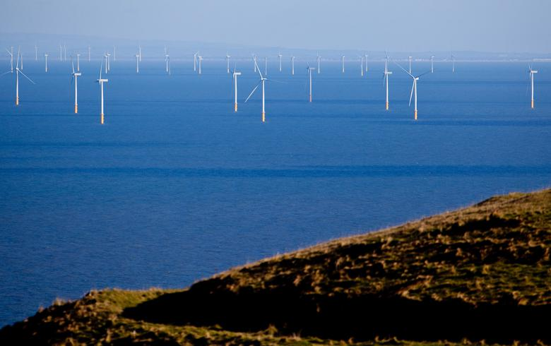 UK to consider providing more sites for offshore wind