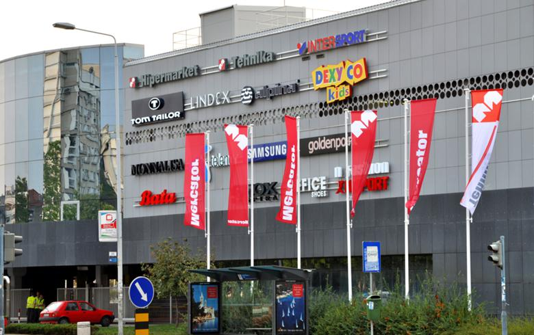 Agrokor plans to reintroduce Mercator brand in Bosnia