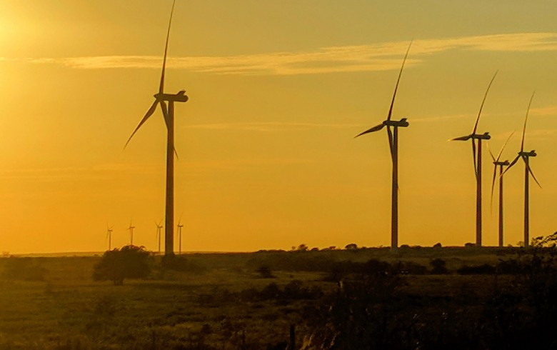 PSO's plan to add 675 MW of Oklahoma wind moves a step forward