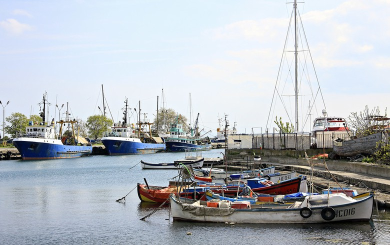 Bulgaria's Nesebar opens 3.7 mln euro EU-funded fishing port upgrade tender