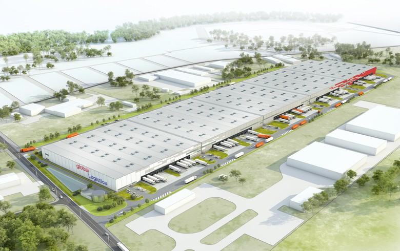Globalworth launches 35.5 million euro logistics project in Romania