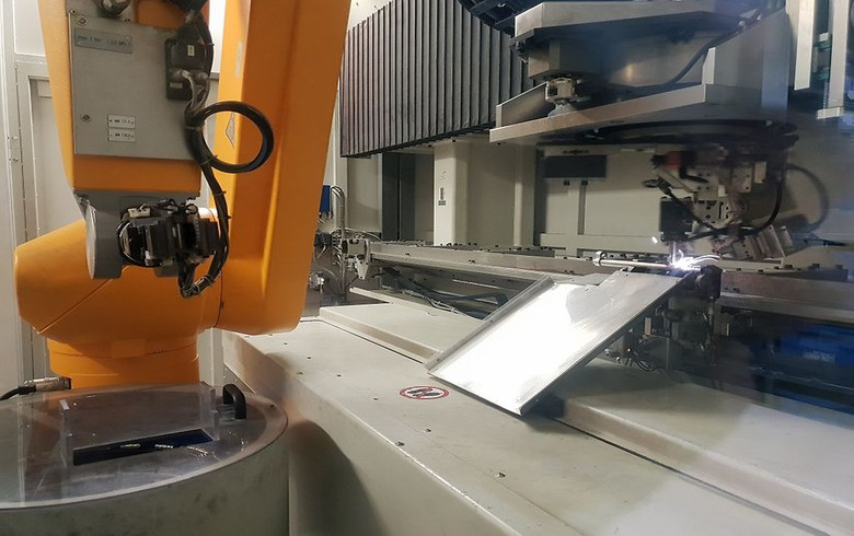 Continental Romania invests 2.1 mln euro in laser welding technology