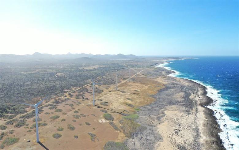 Wartsila commissions 6 MW/6 MWh energy storage system on Caribbean island