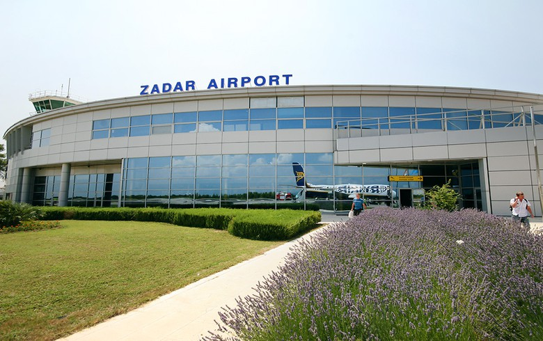 Croatia's Zadar Airport to invest 1.5 mln euro to expand international departures building