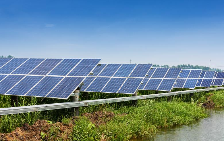 Huaneng buying 294 MW of GCL New Energy solar parks