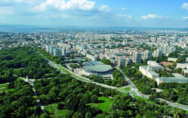 Bulgaria's Varna opens tender for 3.4 mln euro winter road maintenance deal