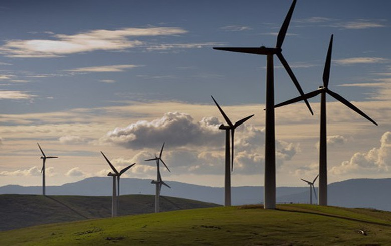 Construction starts on 336-MW Dundonnell wind farm in Victoria