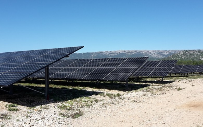 Voltalia commissions 5-MW solar park in southeast France