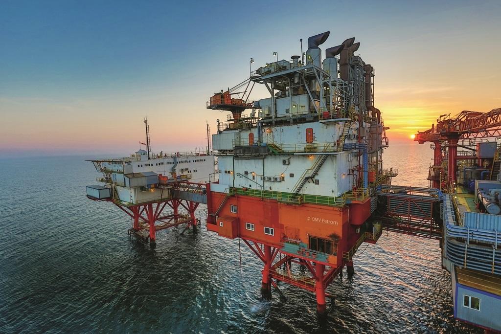Romania's Fondul Proprietatea sells 2.5% stake in OMV Petrom
