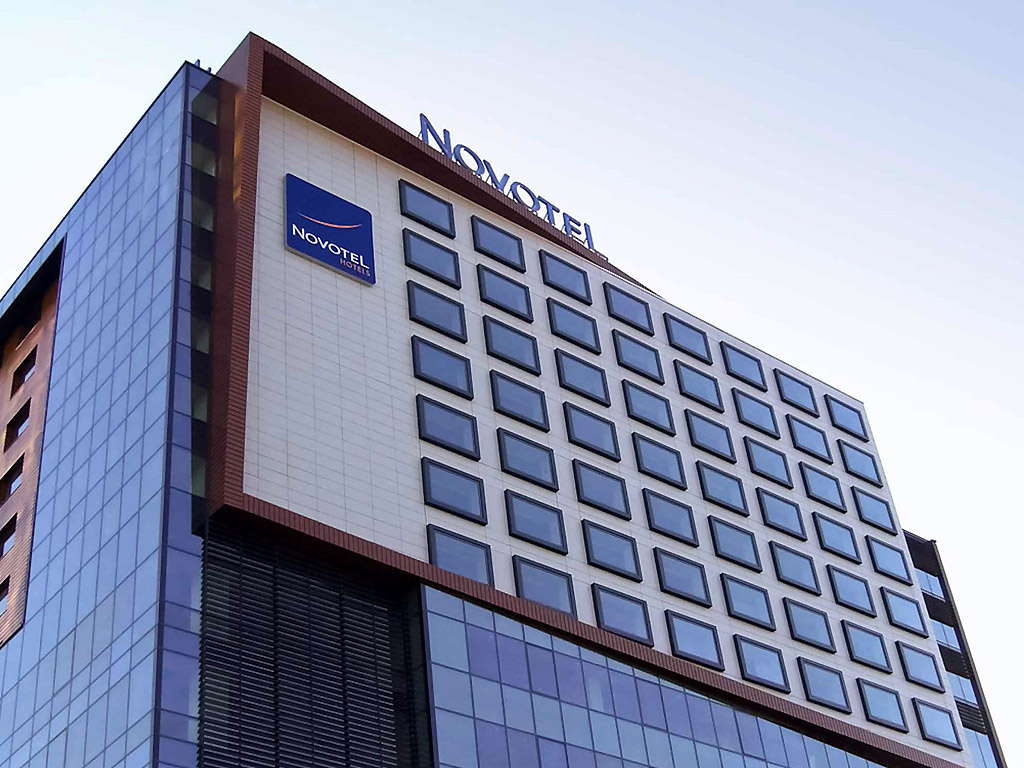 Orbis Group signs deal with Al Shiddi Group to open first Novotel in Sarajevo
