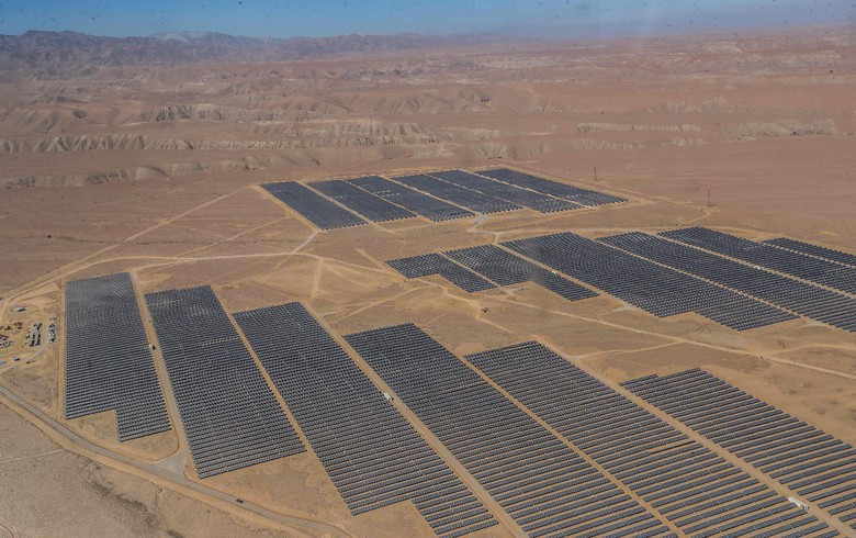Renewables share in Peru drops to 5% in Aug