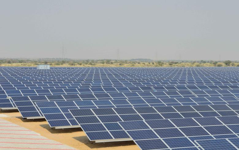 Phelan Energy reaches fin close on 50-MW Indian solar project