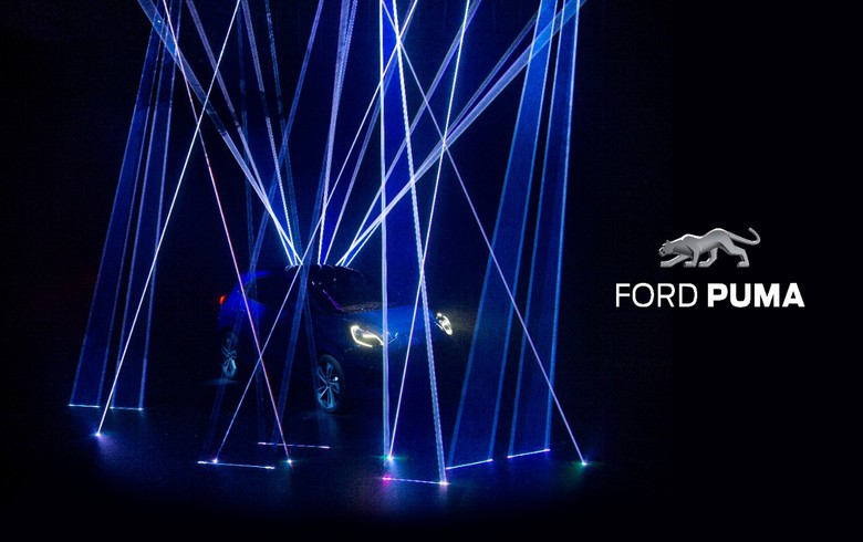 Ford to launch production of Puma crossover in Romania