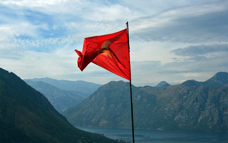 Montenegro's c/a gap expands in Q1 - table