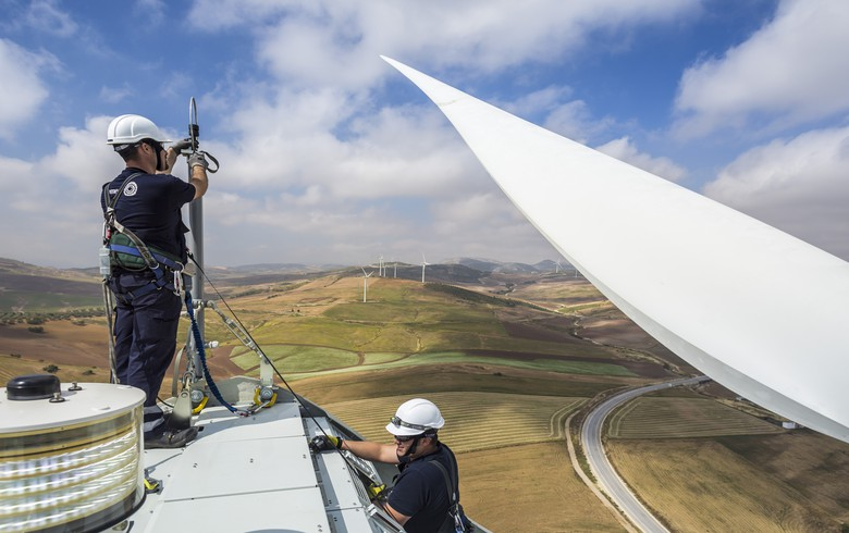 REPORT - Wind O&M market to double by 2025