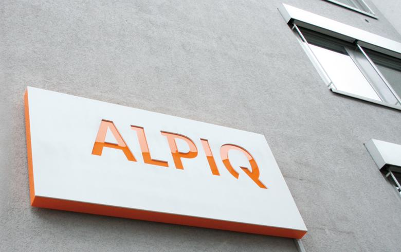 French EDF sells stake in Swiss Alpiq to EOS Holding, Primeo Energie