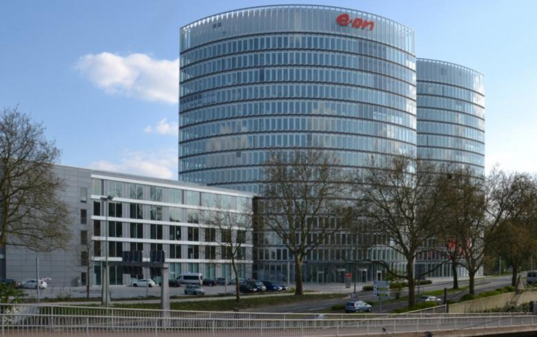 E.on to build green hydrogen network in Germany's Ruhr region