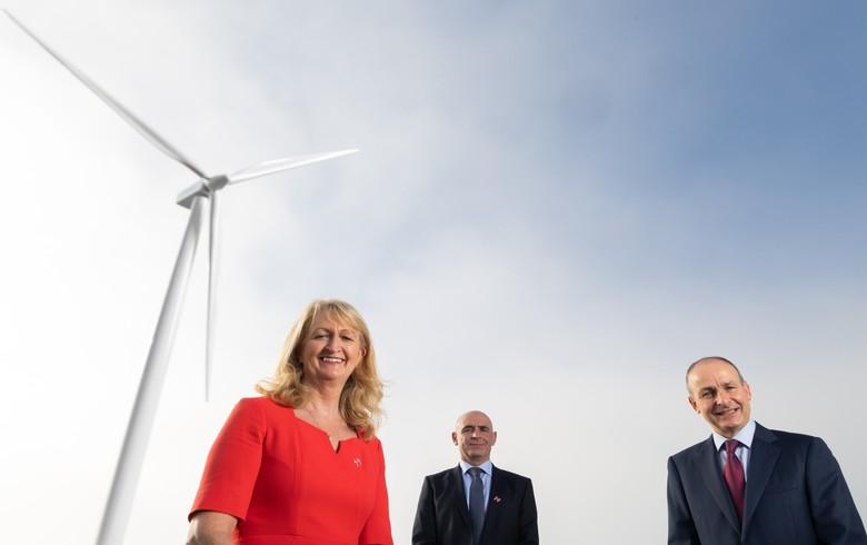 Johnson & Johnson procures Irish wind power under PPA with Ørsted