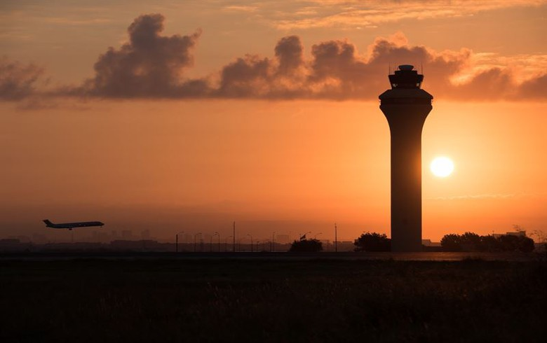 Neste to help Texas airport cut emissions