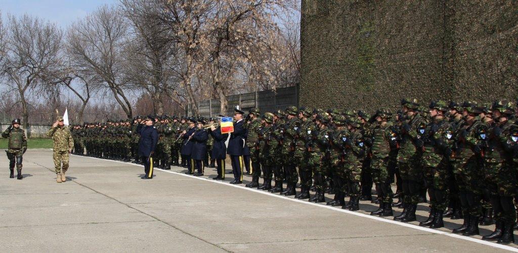 Romania updates defence procurement programme following 2%/GDP allocation