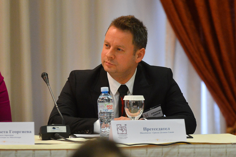 INTERVIEW: Macedonia's Alkaloid expects 8% rise in revenue in 2017