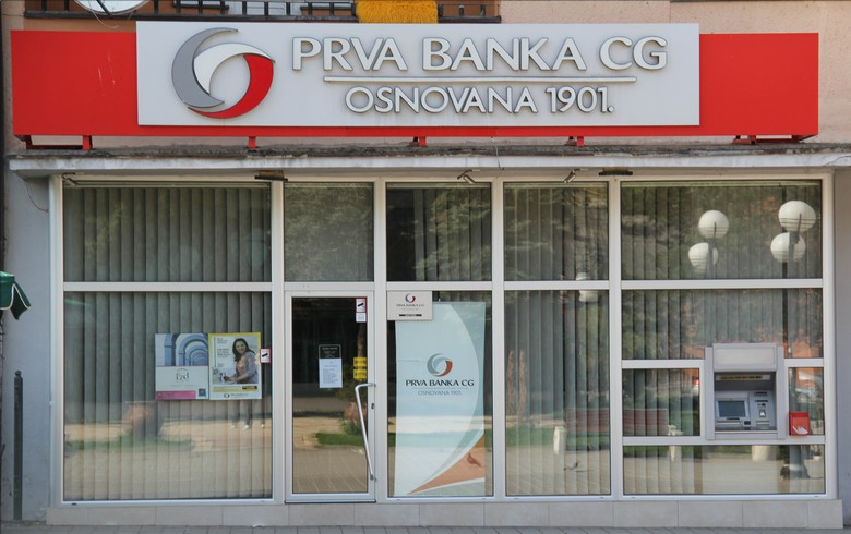 Montenegro's Prva Banka 9-mo net profit rises - table