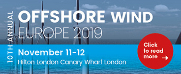 Offshore & Floating  Wind Europe 2019