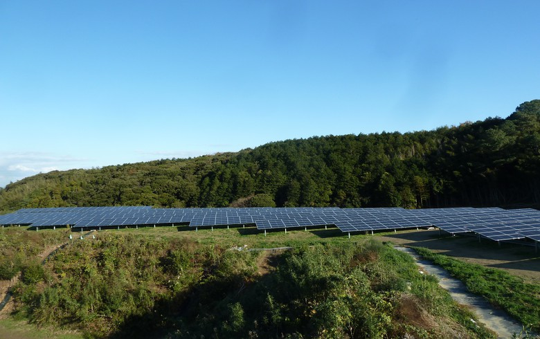 Ichigo switches on 1.5-MW PV plant in Fukuoka