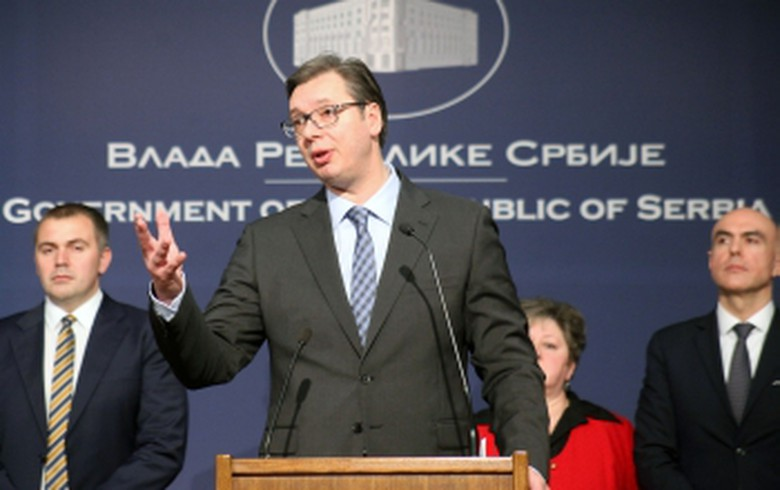 Serbian Ruling Sns Party Plans No Snap Elections In 2018 President Vucic