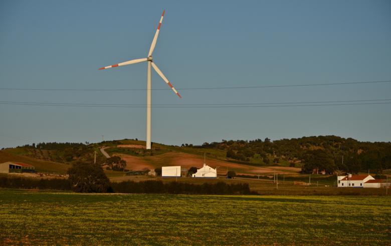 Renewables meet 55% of Portugal's power needs in 2018