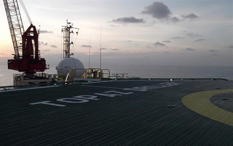 eni,Novatek在35月25日开始钻探海上黑山 - 政府官员