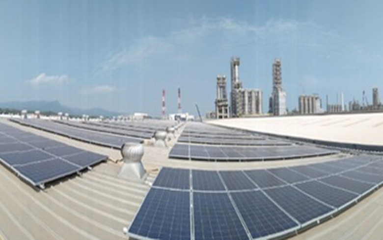 Total initiates construction of 7-MW solar rooftop in Thailand