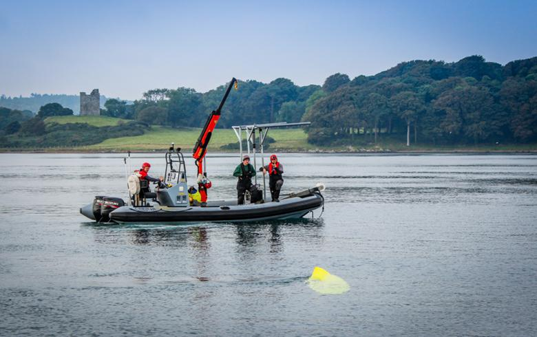 Minesto wins consent for 1st tidal kite installation in Wales
