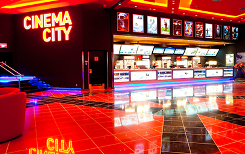 BUCHAREST (Romania), February 8 (SeeNews) - Cinema operator Cinema ...