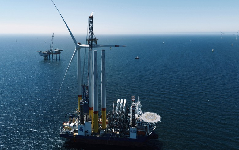 Engie seals PPA for 385-MW Arkona offshore wind park