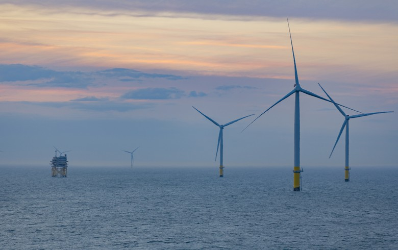 Ørsted grabs 920 MW in Taiwan offshore wind auction