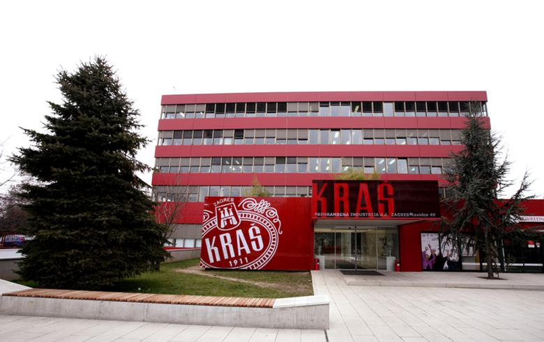 Croatia's Kras grows own shareholding